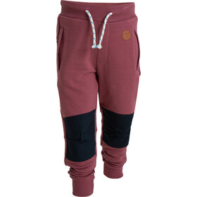 Tufte Wear Sweatpants Kinderen, roan rouge